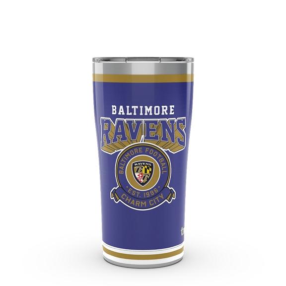 NFL® Baltimore Ravens Vintage