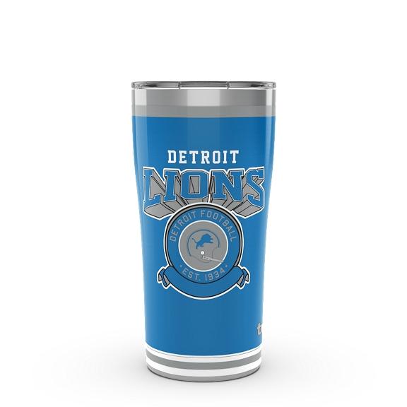 NFL® Detroit Lions Vintage