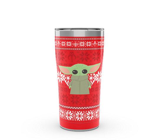Mandalorian - Holiday Sweater
