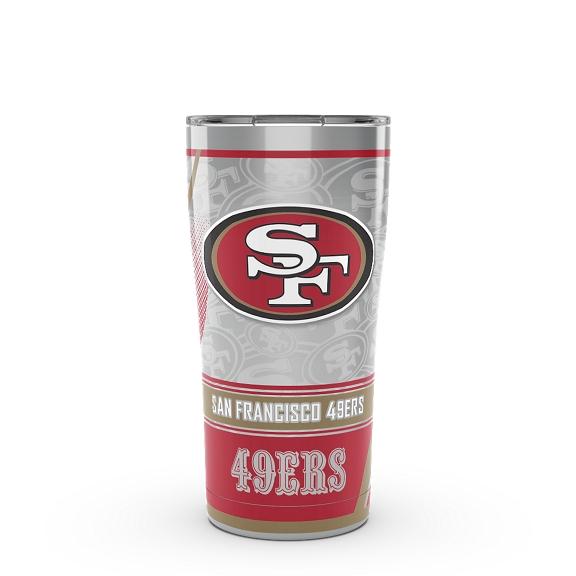 NFL® San Francisco 49ers Edge