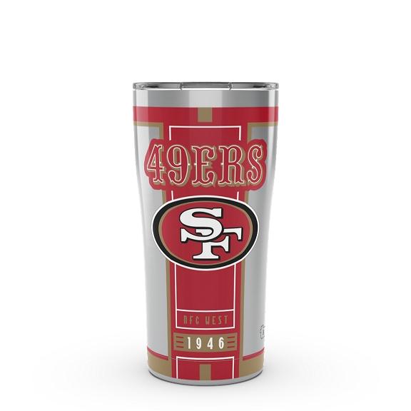 NFL® San Francisco 49ers Blitz