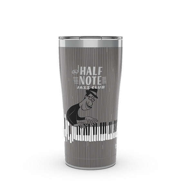 Disney® - Soul Half Note