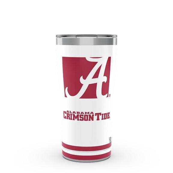 Alabama Crimson Tide Blocked