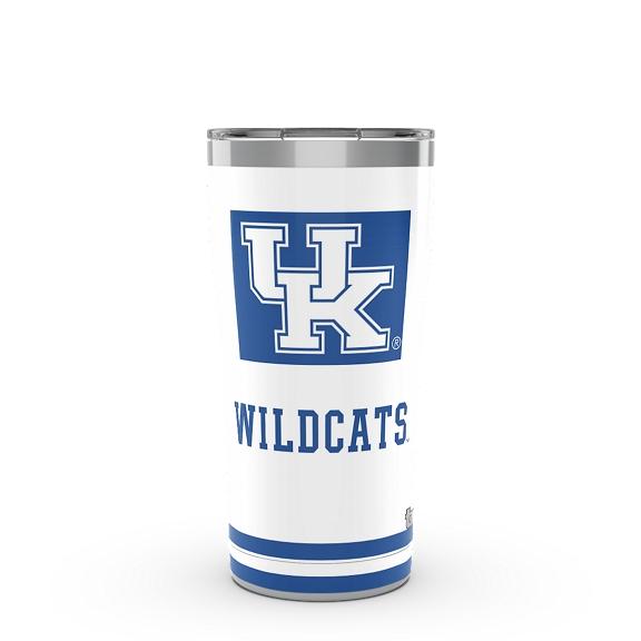 Kentucky Wildcats Blocked
