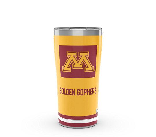 Minnesota Golden Gophers Blocked