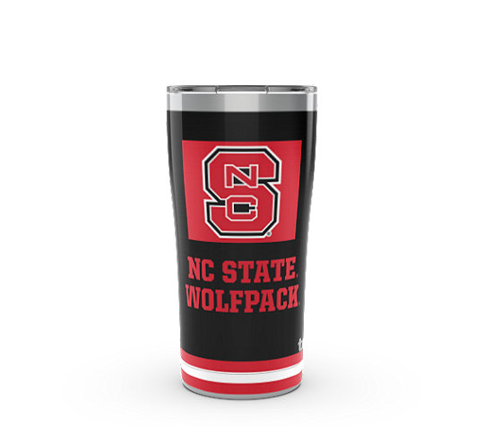 NC State Wolfpack Blocked