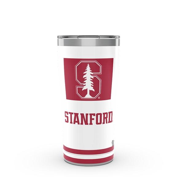 Stanford Cardinal Blocked
