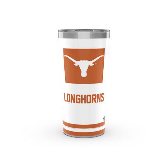 Texas Longhorns Longhorn Blocked
