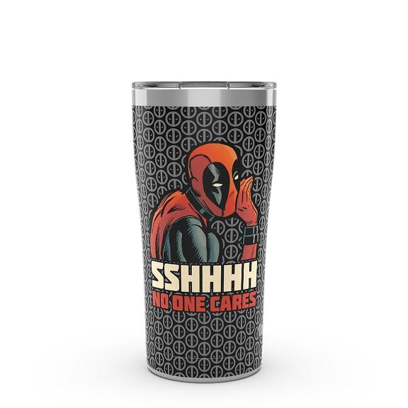Marvel - Deadpool Shhh No One Cares