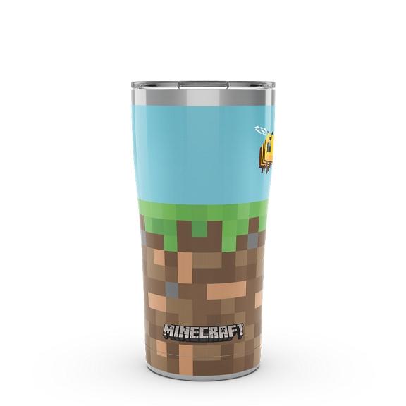 Minecraft - Grass Block