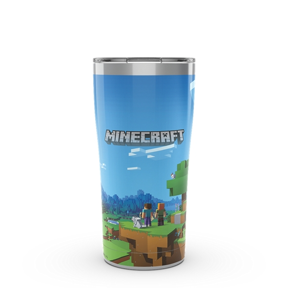 Minecraft - Cover Art