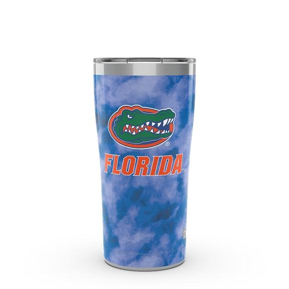 Florida Gators  Tie Dye