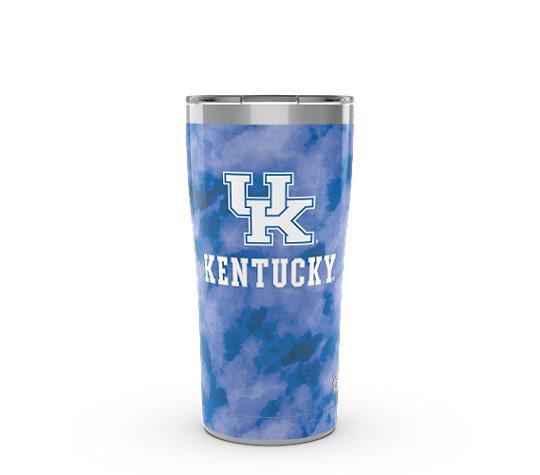 Kentucky Wildcats Tie Dye