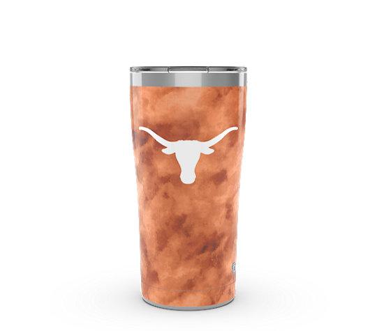 Texas Longhorns Longhorn Tie Dye