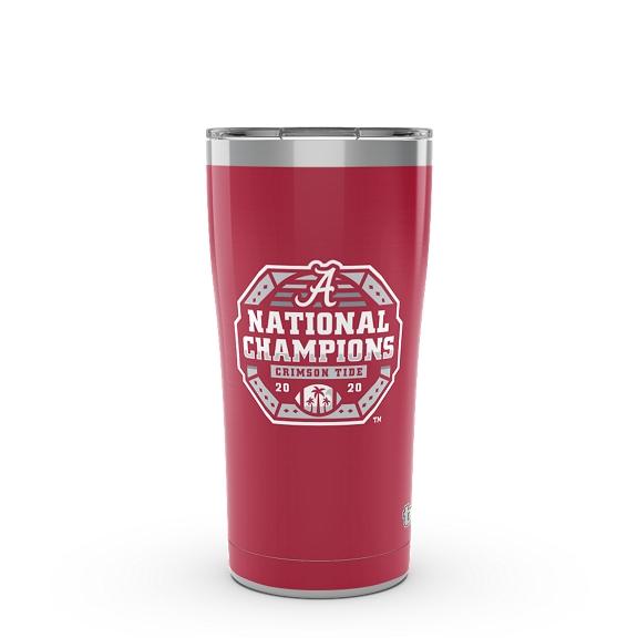 Alabama Crimson Tide 2020 College Football National Champions