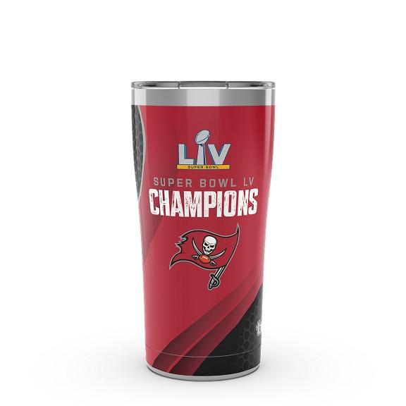 NFL® Tampa Bay Buccaneers - Super Bowl 55