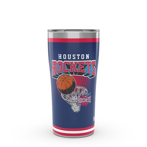 NBA® Houston Rockets  Retro