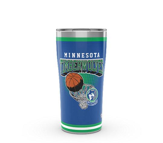 NBA® Minnesota Timberwolves  Retro