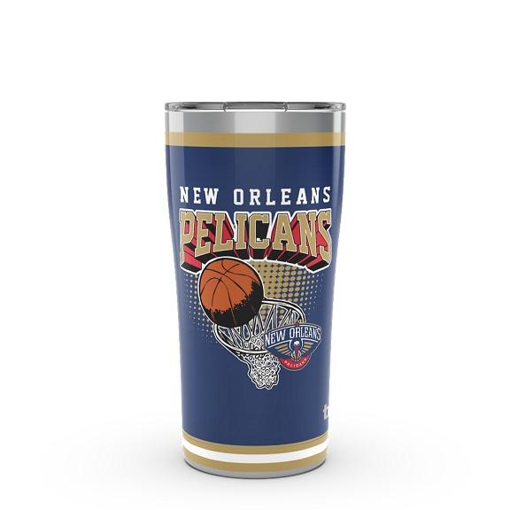 NBA® New Orleans Pelicans  Retro