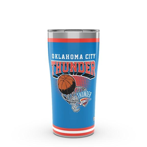 NBA® Oklahoma City Thunder  Retro