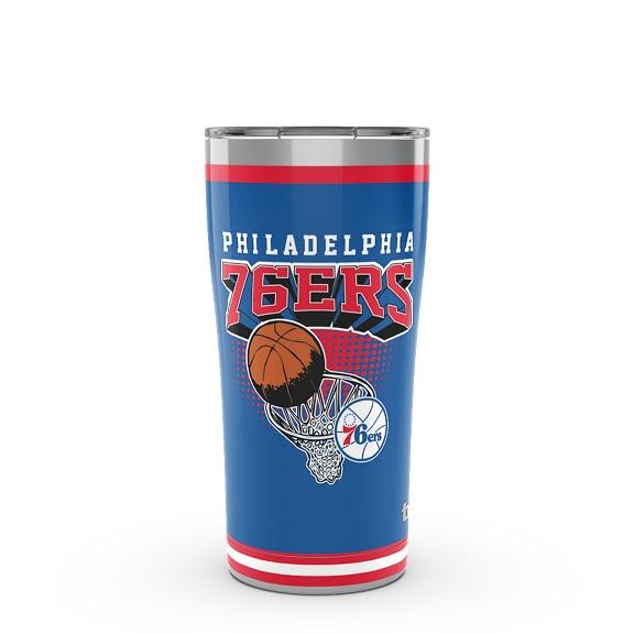 NBA® Philadelphia 76ers  Retro