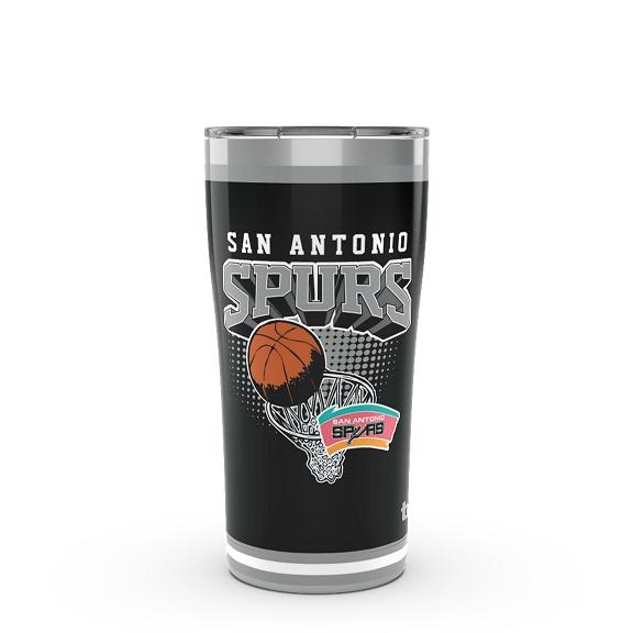 NBA® San Antonio Spurs  Retro