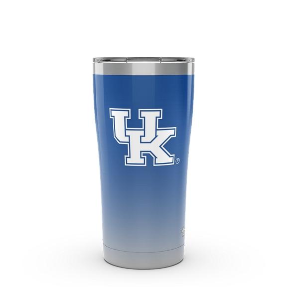 Kentucky Wildcats Ombre