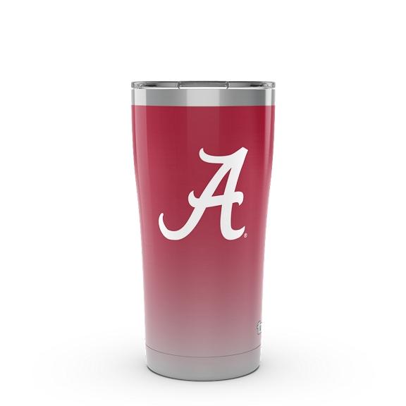 Alabama Crimson Tide Ombre