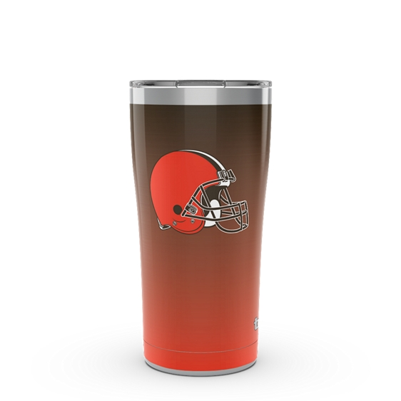 NFL® Cleveland Browns Ombre