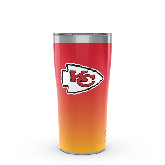 NFL® Kansas City Chiefs Ombre
