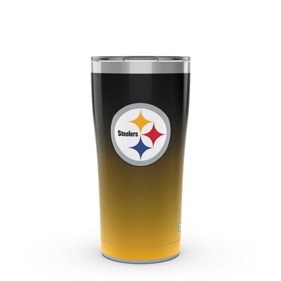 NFL® Pittsburgh Steelers Ombre
