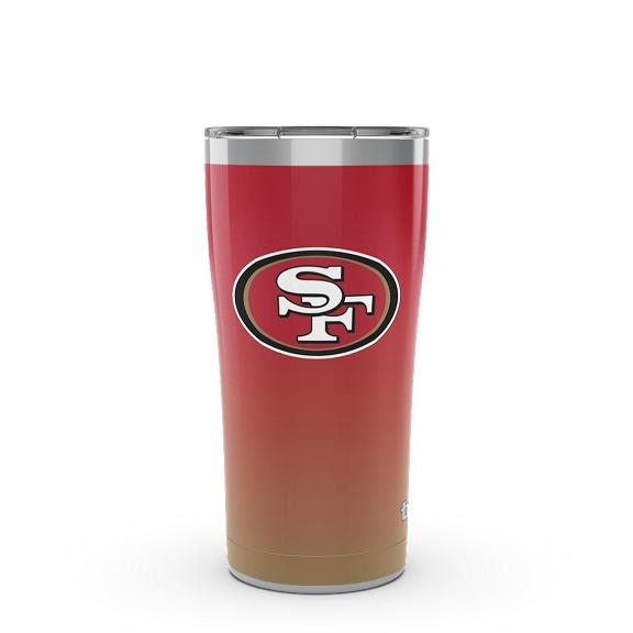 NFL® San Francisco 49ers Ombre