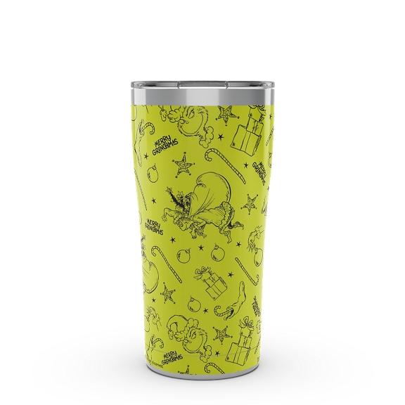 Dr. Seuss™ - Grinch Grinchmas Pattern