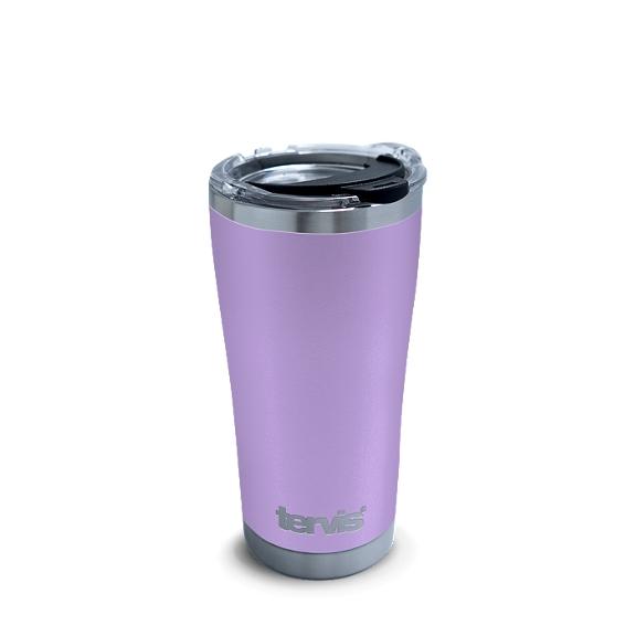 Powder Coated Lilac