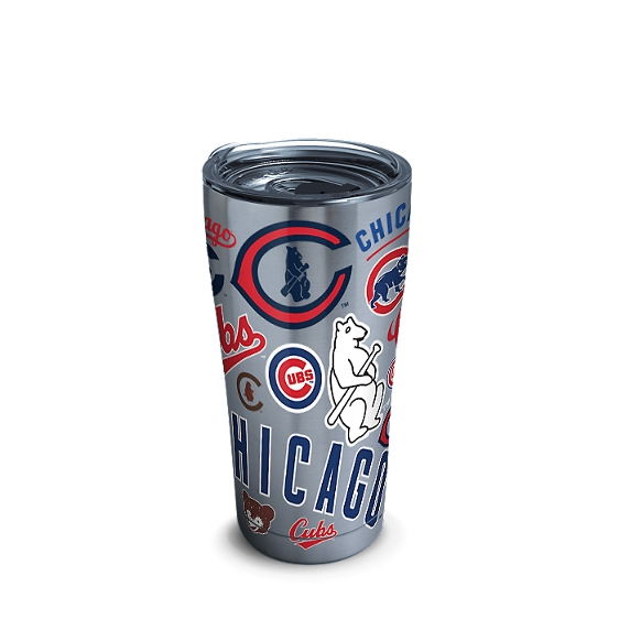 MLB® Chicago Cubs™ All Over