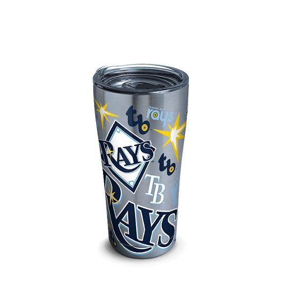 MLB® Tampa Bay Rays™ All Over