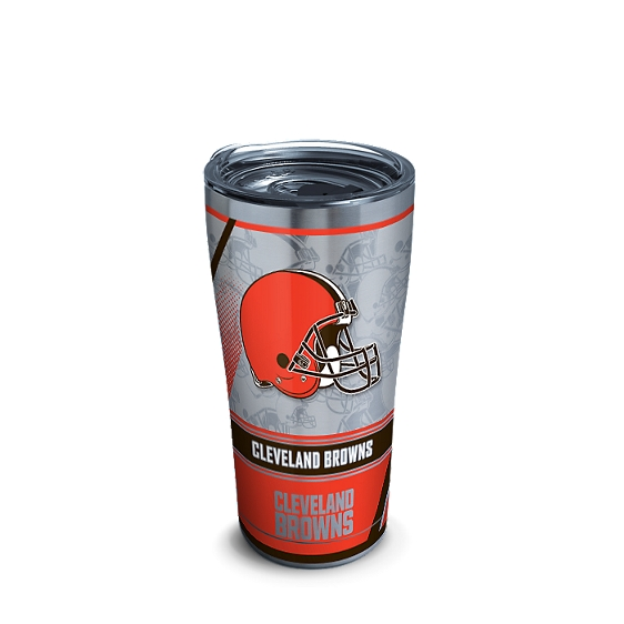 NFL® Cleveland Browns Edge