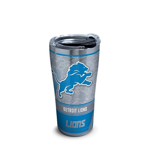 NFL® Detroit Lions Edge