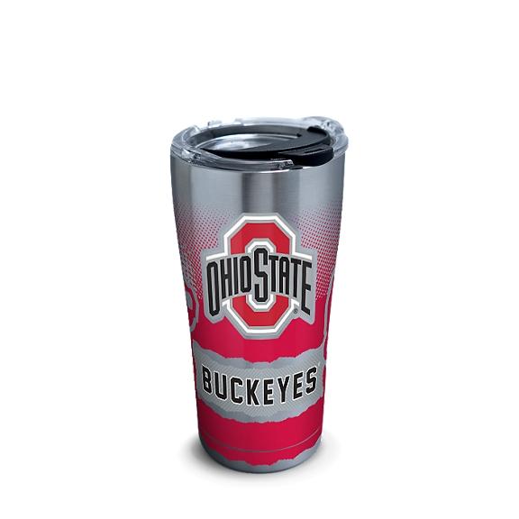 Ohio State Buckeyes Knockout