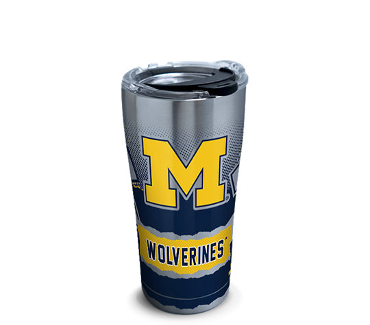 Michigan Wolverines Knockout image number 0