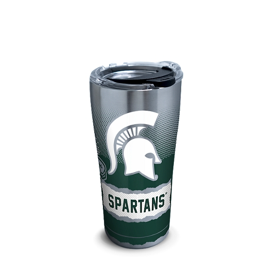 Michigan State Spartans Knockout