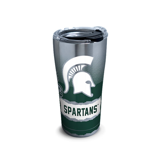 Michigan State Spartans Knockout image number 0
