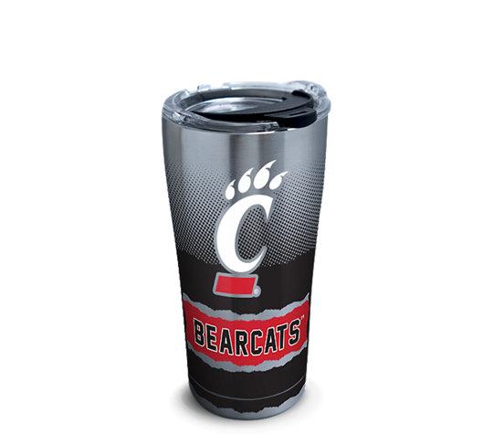 Cincinnati Bearcats Knockout image number 0