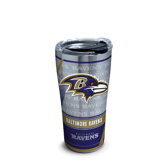 NFL® Baltimore Ravens Edge