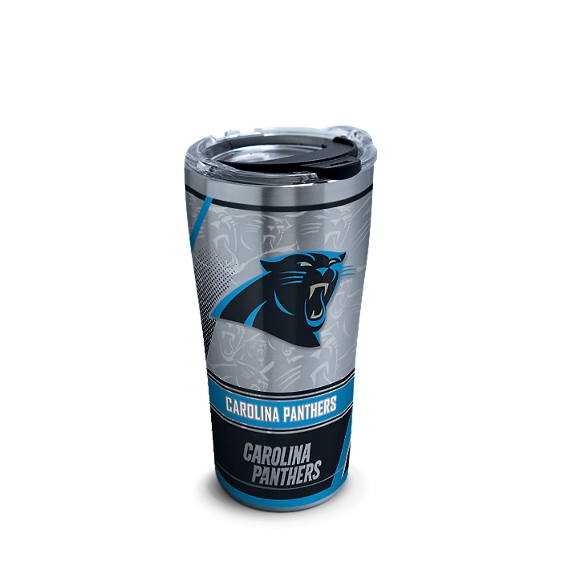 NFL® Carolina Panthers Edge
