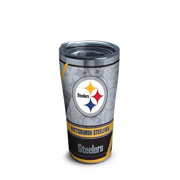 NFL® Pittsburgh Steelers Edge