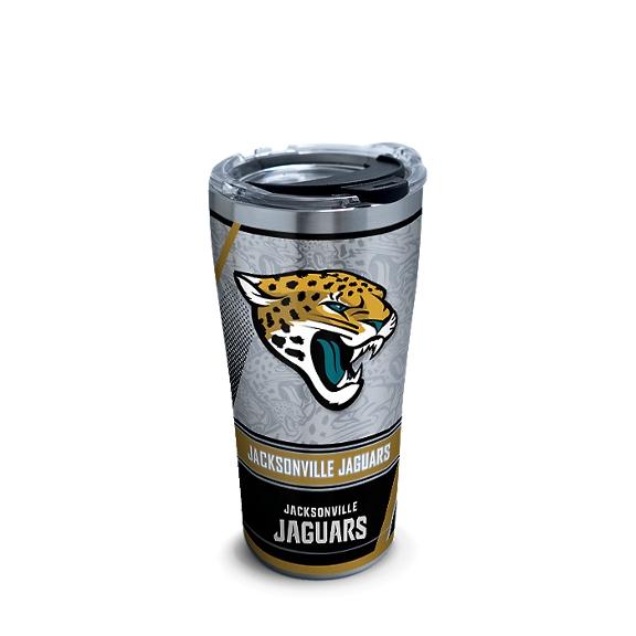 NFL® Jacksonville Jaguars Edge
