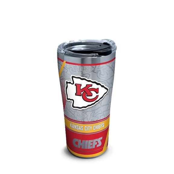 NFL® Kansas City Chiefs Edge