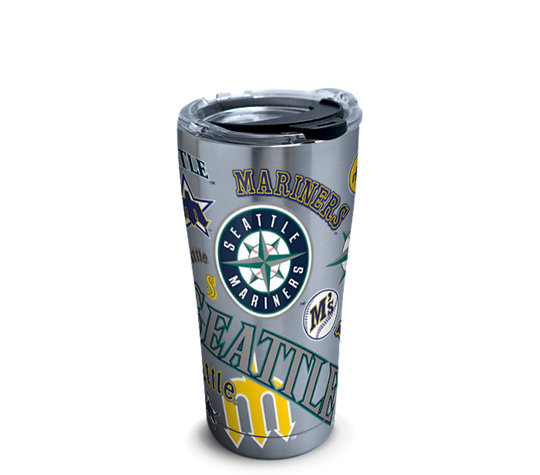MLB® Seattle Mariners™ All Over image number 0