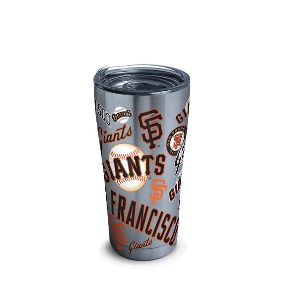 MLB® San Francisco Giants™ All Over